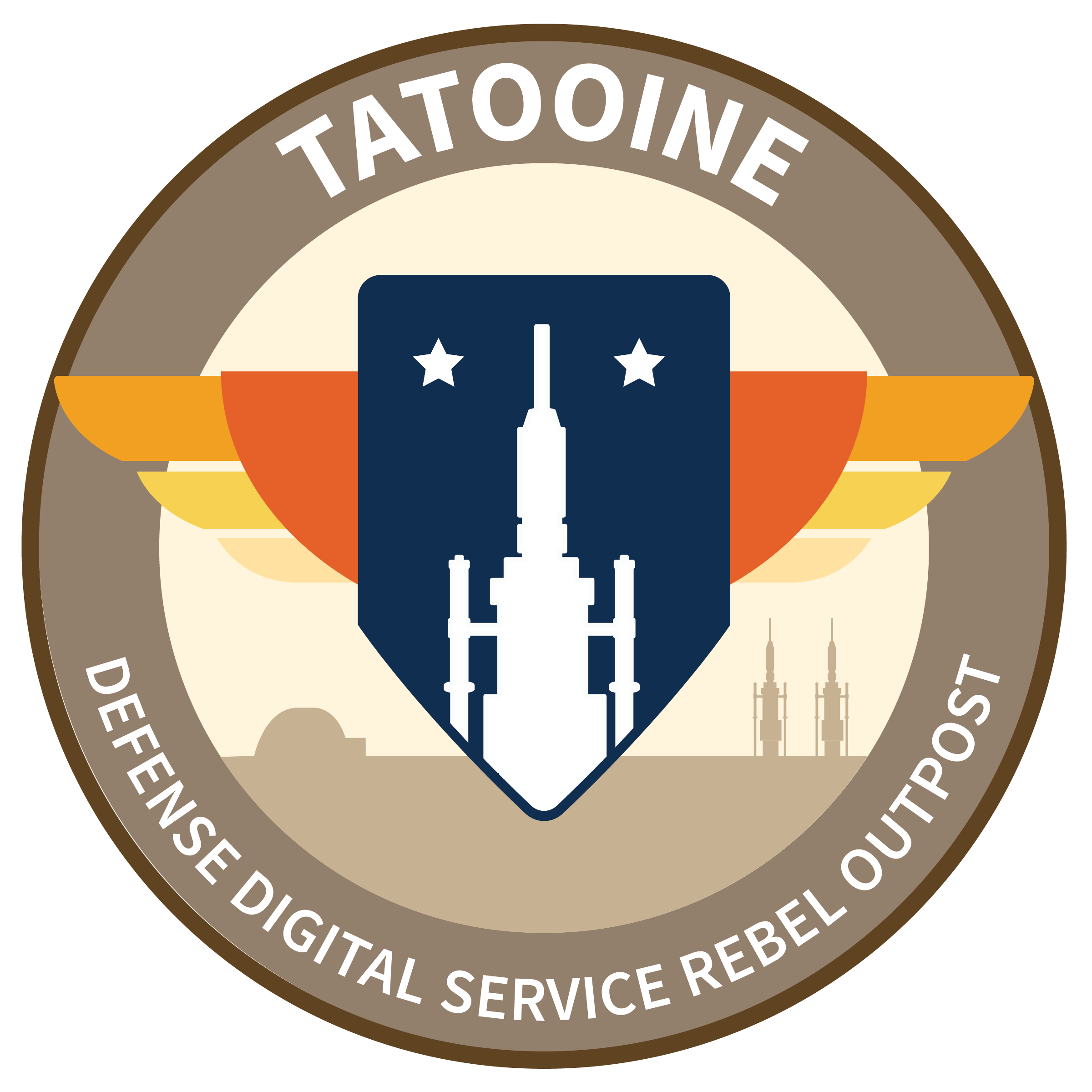 Tatooine Coin